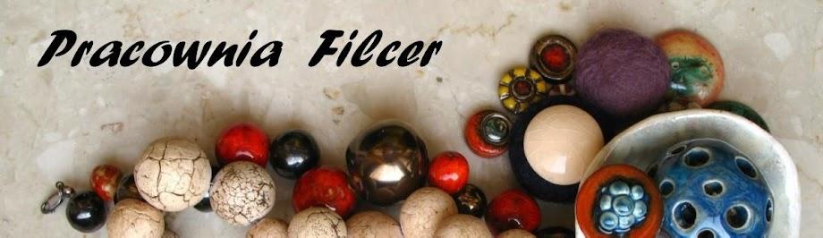 PRACOWNIA FILCER - biżuteria autorska