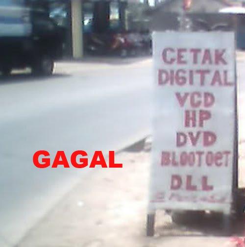 GALERI gambar gambar UNIK dan LUCU asli INDONESIA !!!