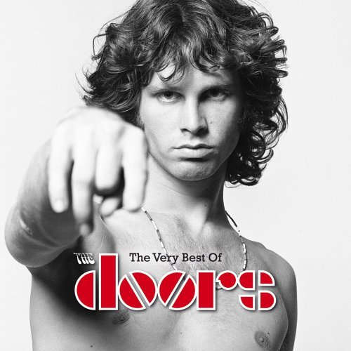 Descarga mierda: the very best of the doors (