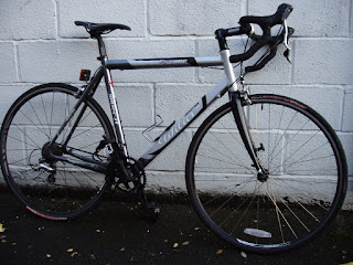 Andys Wilier Triestina Escape 2006 7 Model Was Stolen From A Unlocked But Watched Garage Recently The Spec Is As Follows