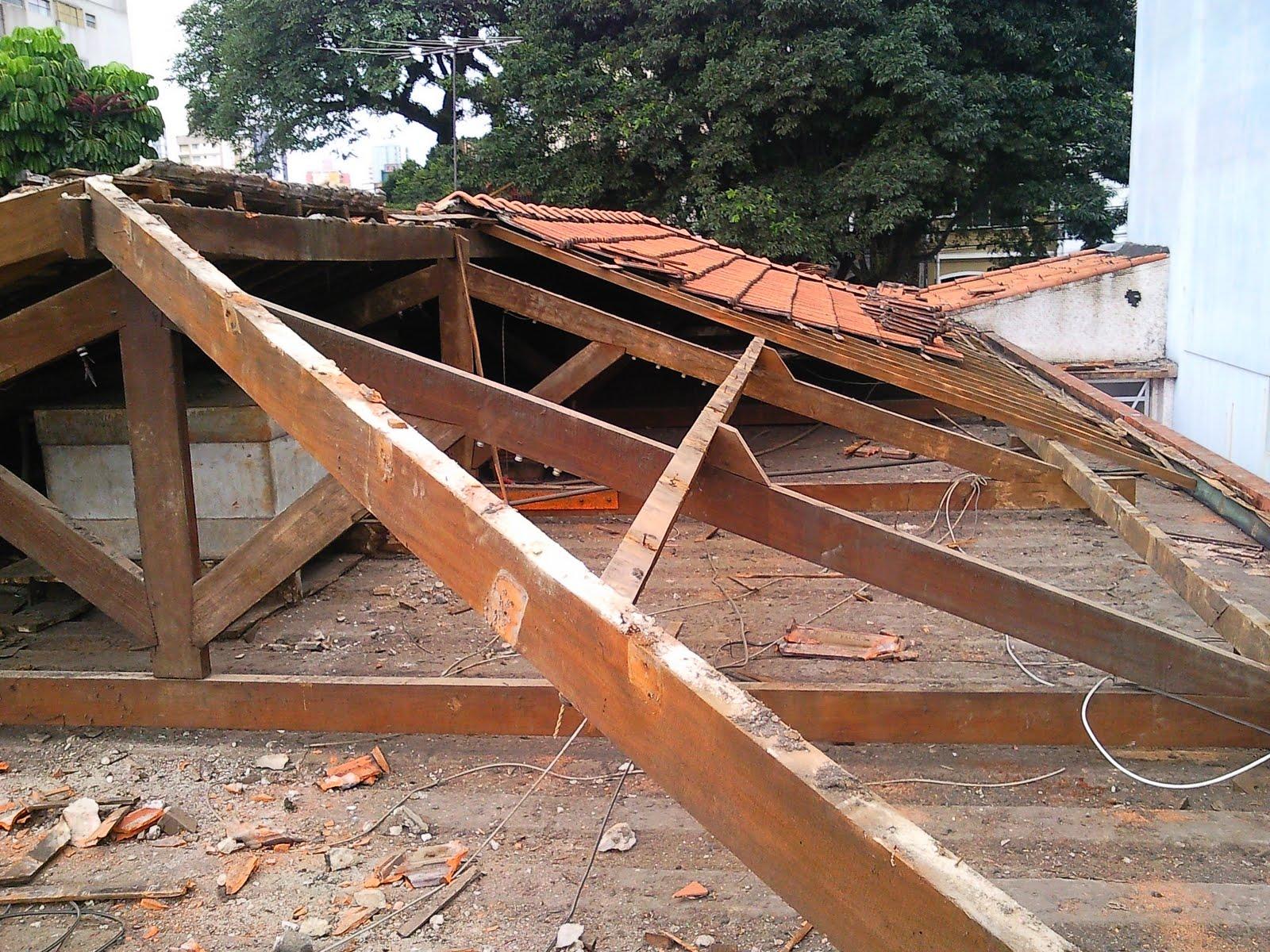 Engenharia e Construções: Vigas de Peroba Madeira de Demolição #955736 1600x1200