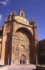 literatura espa ola i uefs poes a medieval espa ola On arquitectura renacentista espanola