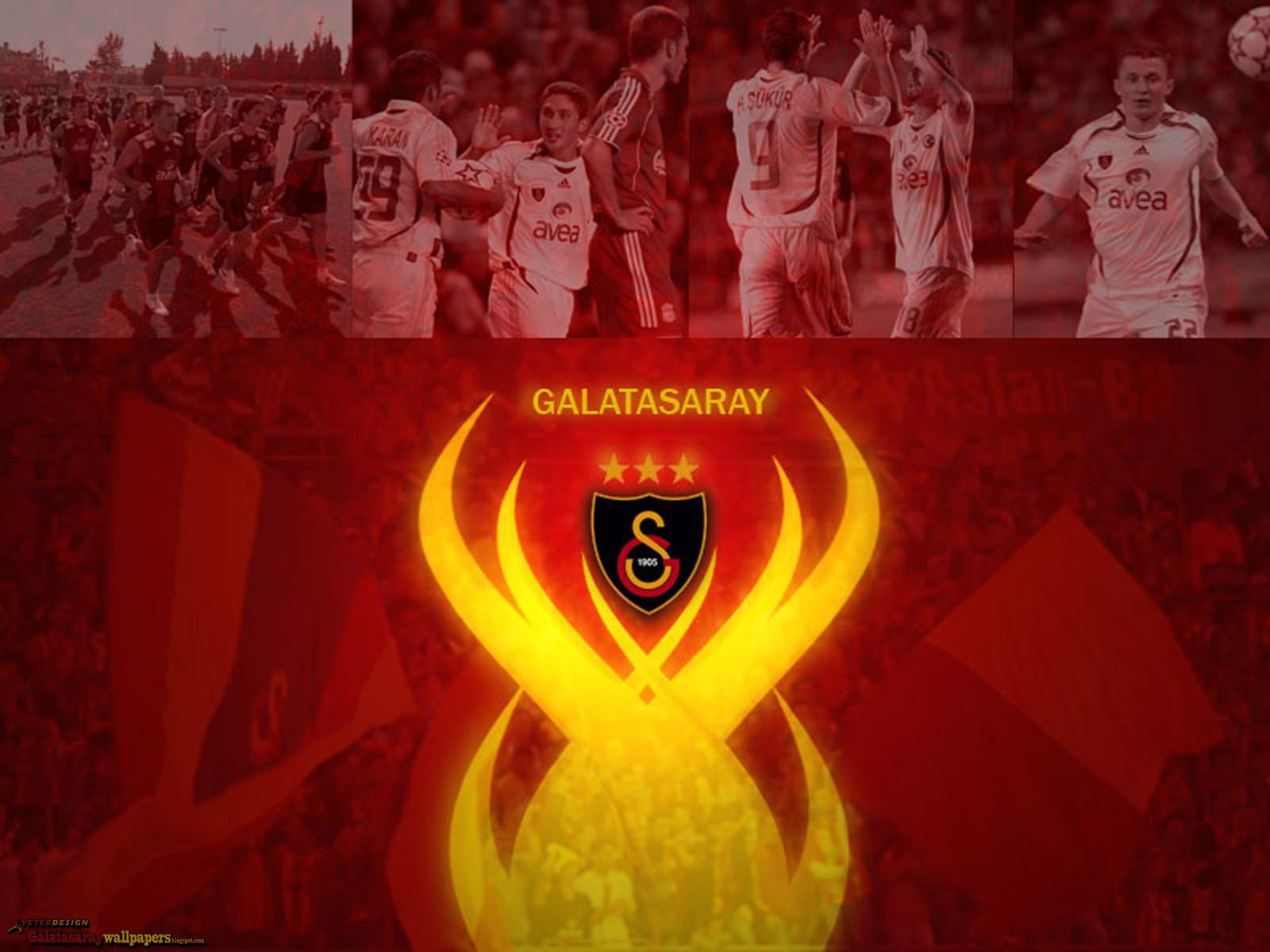 Galatasaray+2006 2007+1 En güzel Galatasaray masaüstü hd resimleri