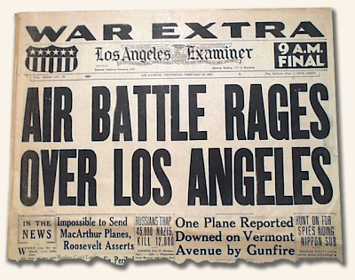Batalla de Los Angeles