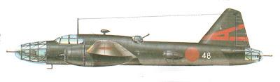 Mitsubishi Ki-67