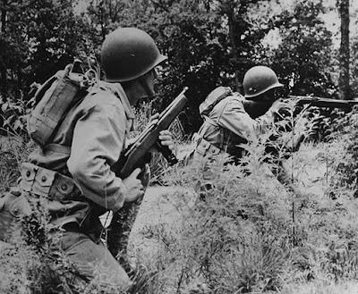 marines Reising M50