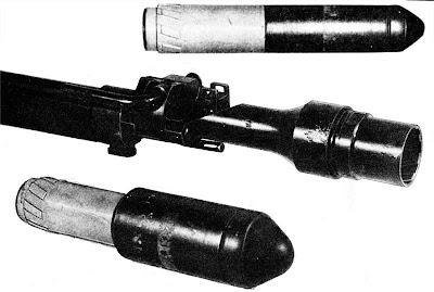 lanzagranadas tipo 2