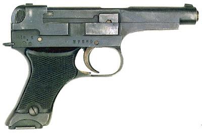 nambu tipo 94