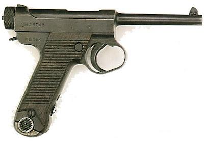 nambu tipo 14