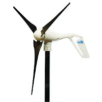 Residential Wind Turbine Blog