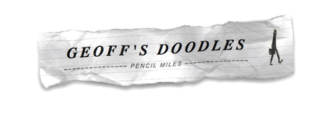 Geoff's Doodles