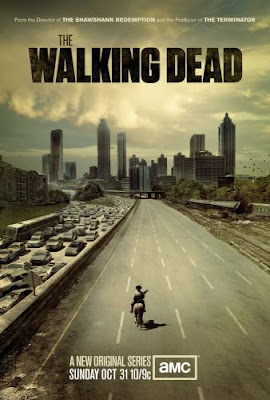 the walking dead poster trailer