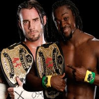WORLD TAG TEAM CHAMPIONS