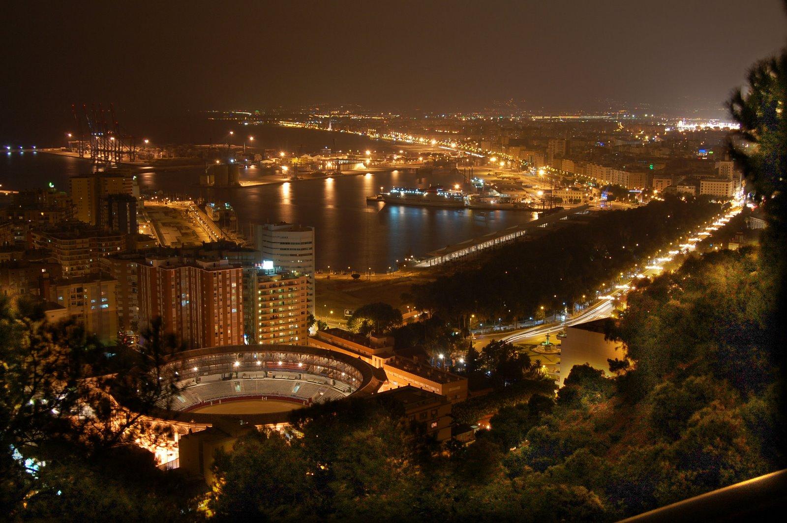 Jueves de Pedalea por Málaga en el Bkool Malaga+la+bella