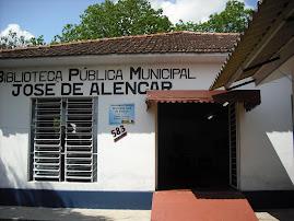 Biblioteca Municipal José de Alencar