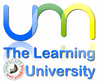 ... Tutorials: Inkscape Tutorial: Logo UM (Universitas Negeri Malang) Baru
