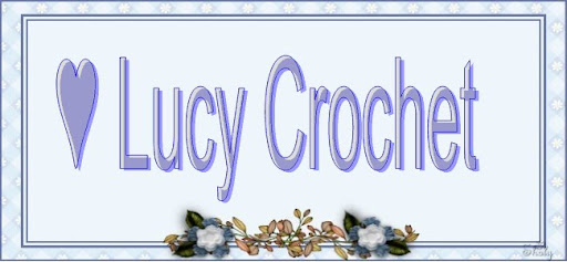 ♥ Lucy crochet