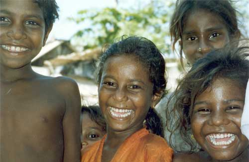 appiness is a state of mind it is a choice that we make in our life    Happy Indians