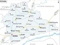 Rewa City