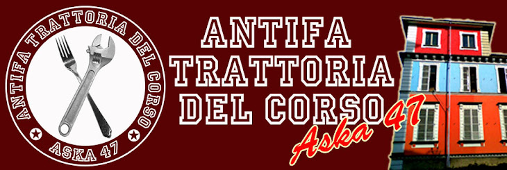 Antifa Trattoria del Corso