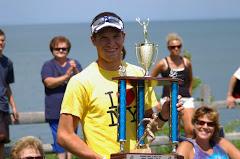 Wilson Wet N WIld Triathlon