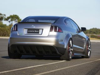 2008 Holden Coupe 60 Concept-2