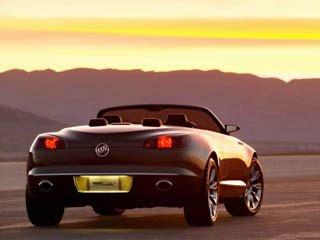 2004 Buick Velite Concept-2