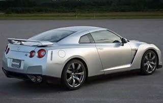 2009 Nissan GT-R-2