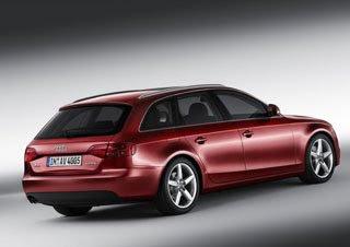 2009 Audi A4 2.0 TFSI-2