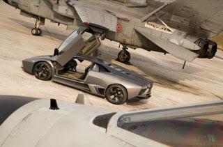 2008 Lamborghini Reventon-4