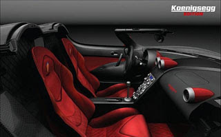 Koenigsegg CCXR Special Edition-3