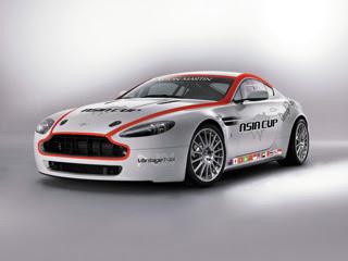 2008 Aston Martin Vantage N24 -2