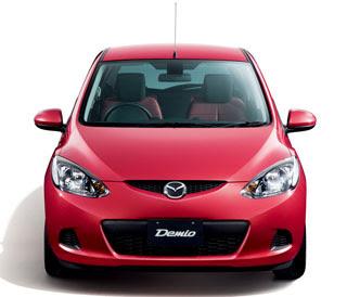 Mazda Demio Chiara
