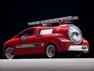 2002 Peugeot H2O Concept-2