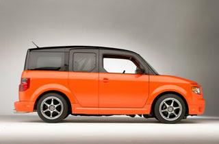 2006 Honda Element-D -2