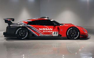 Nissan GT 500-2