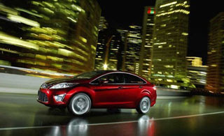2009 Ford Verve Concept-2