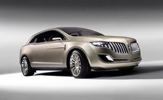 2008 Lincoln MKT Concept-2