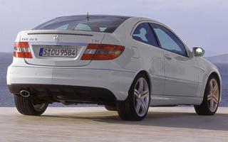 Mercedes CLC-2