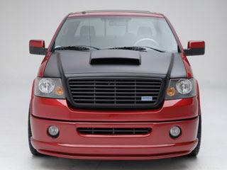 2008 Cragar Ford F150