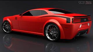 2008 Cuda Concept Design by Rafael Reston-2