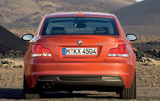 2008 BMW 1 Series-3