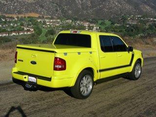 2007 Ford Super Trac-2