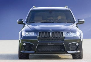 2008 Lumma Design BMW CLR X530