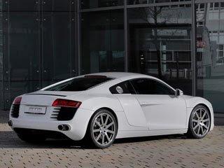 2008 MTM Audi R8-2