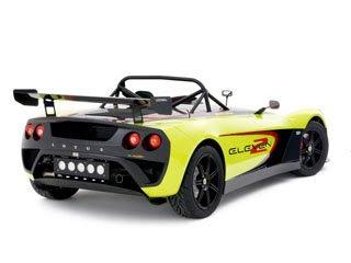 2008 Lotus Entry Level 2-Eleven-3