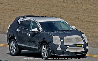 2010 Cadillac BRX Caught-1