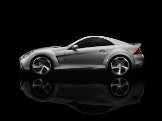 2007 Kleemann GTK Concept-2