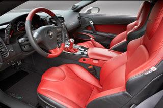 2007 Jay Leno E85 Chevrolet Corvette-2