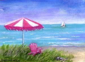 Beach Umbrellas, Beach Umbrella, Cabanas, Beach Tents, Beach Shade
